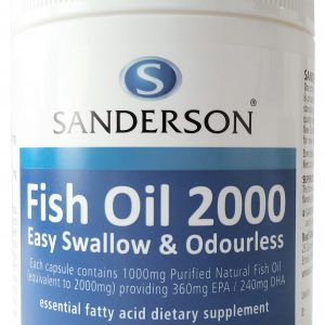 FishOil2000