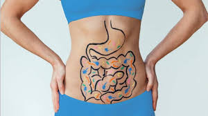 My gut doesn't feel right – what could it be?