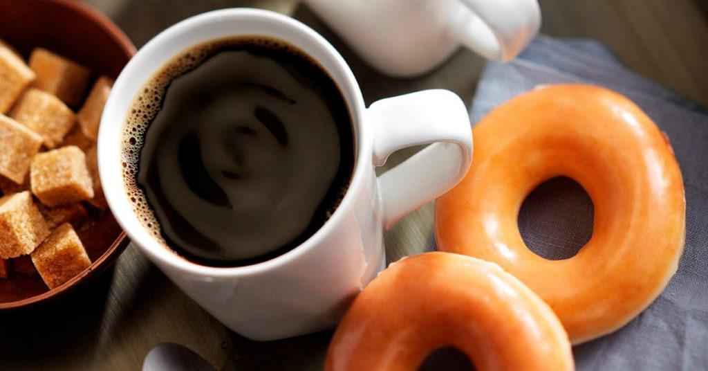 Food Cravings – the Dieter's Challenge